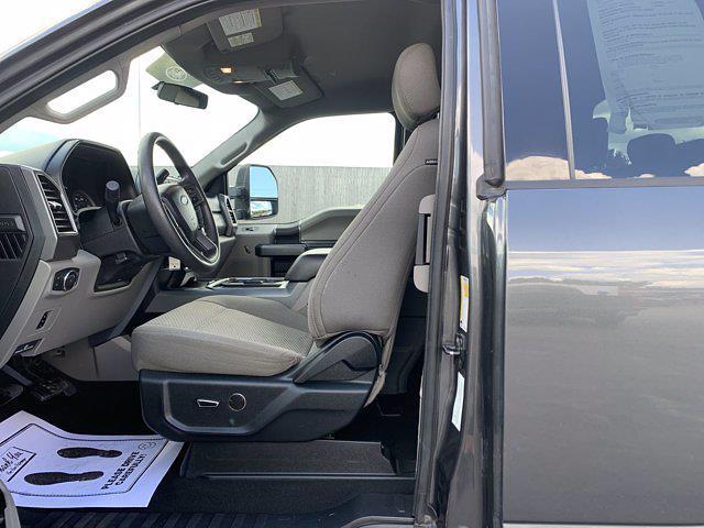 2019 Ford F-350 Super Cab 4x4, Pickup #M463A2 - photo 7