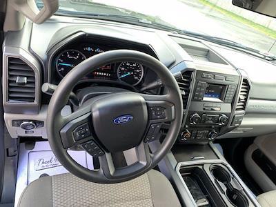 2019 Ford F-350 Super Cab 4x4, Pickup #M463A2 - photo 8