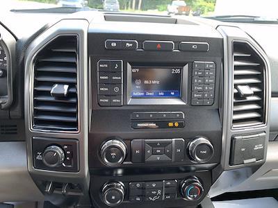 2019 Ford F-350 Super Cab 4x4, Pickup #M463A2 - photo 10