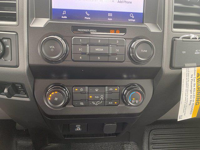 2021 Ford F-350 Regular Cab 4x2, Pickup #M466 - photo 11