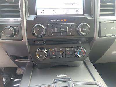 2016 Ford F-150 SuperCrew Cab 4x4, Pickup #M476A - photo 11