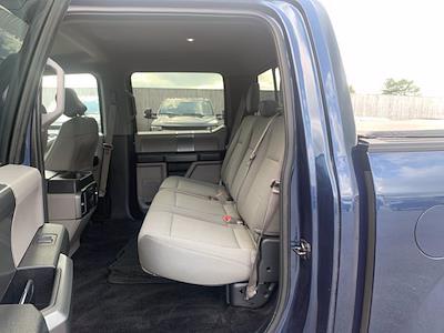 2016 Ford F-150 SuperCrew Cab 4x4, Pickup #M476A - photo 4