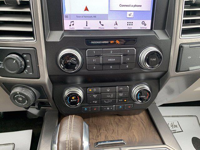 2019 F-150 SuperCrew Cab 4x4,  Pickup #M487A - photo 34