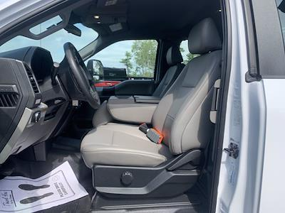 2020 F-550 Super Cab DRW 4x4,  Dump Body #M488A - photo 24