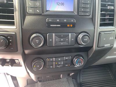 2020 F-550 Super Cab DRW 4x4,  Dump Body #M488A - photo 28