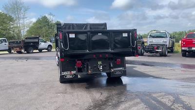 2020 F-550 Super Cab DRW 4x4,  Dump Body #M488A - photo 34