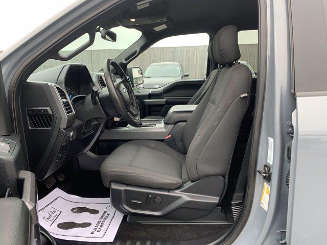 2019 F-150 SuperCrew Cab 4x4,  Pickup #M497A - photo 8