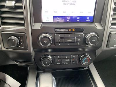 2019 F-150 SuperCrew Cab 4x4,  Pickup #M497A - photo 13