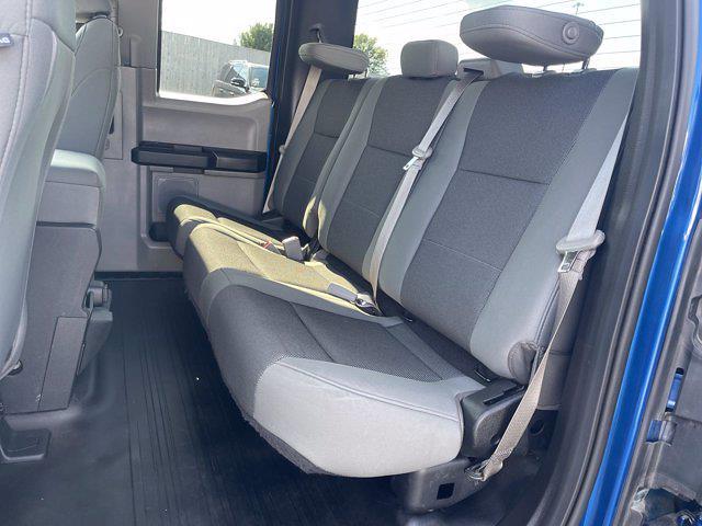 2018 F-150 Super Cab 4x4,  Pickup #M505A - photo 20