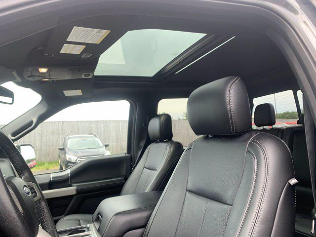 2018 F-150 SuperCrew Cab 4x4,  Pickup #M507A - photo 14