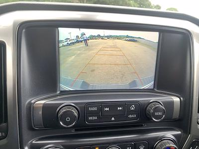 2018 Silverado 1500 Crew Cab 4x4,  Pickup #M510A - photo 11