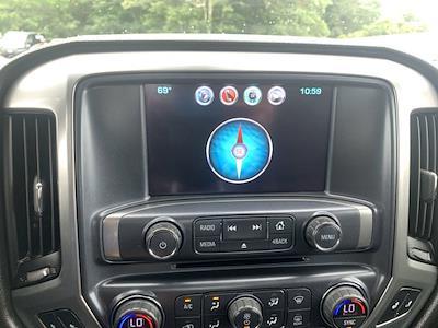 2018 Silverado 1500 Crew Cab 4x4,  Pickup #M510A - photo 13