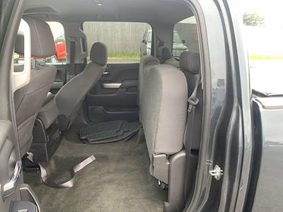 2018 Silverado 1500 Crew Cab 4x4,  Pickup #M510A - photo 5