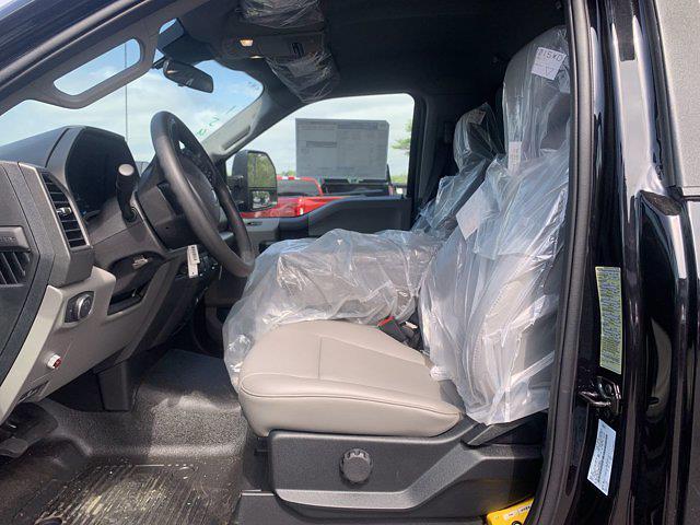 2021 F-550 Regular Cab DRW 4x4,  Landscape Dump #M511 - photo 6