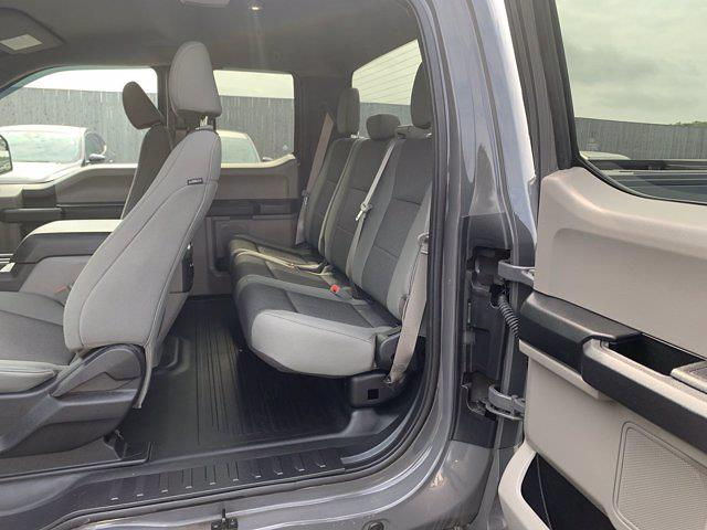 2018 F-150 Super Cab 4x4,  Pickup #M514A - photo 21