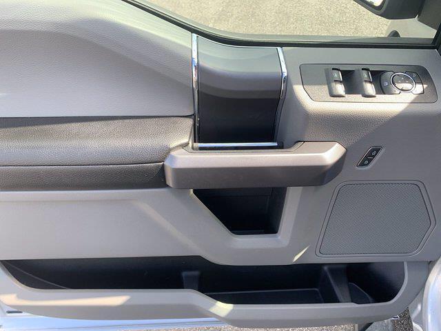 2019 F-150 SuperCrew Cab 4x4,  Pickup #M524A - photo 22