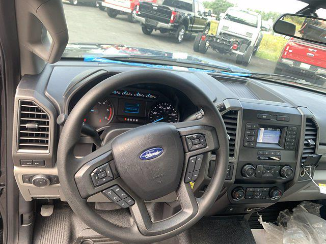 2021 F-450 Regular Cab DRW 4x4,  Cab Chassis #M537 - photo 7