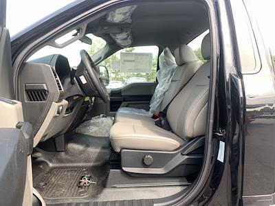 2021 F-450 Regular Cab DRW 4x4,  Cab Chassis #M537 - photo 6