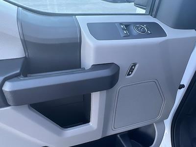 2021 F-350 Regular Cab DRW 4x4,  Cab Chassis #M548 - photo 5