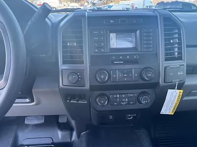 2021 F-350 Regular Cab DRW 4x4,  Cab Chassis #M548 - photo 8