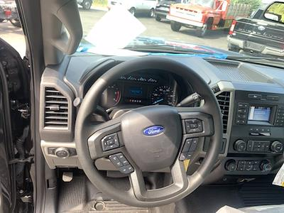 2021 F-450 Regular Cab DRW 4x4,  Cab Chassis #M550 - photo 7