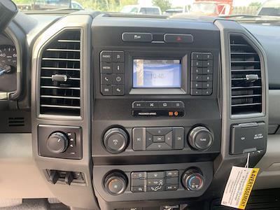2021 F-450 Regular Cab DRW 4x4,  Cab Chassis #M550 - photo 9