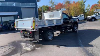 2022 F-350 Regular Cab DRW 4x4,  Iroquois Dump Body #N016 - photo 2