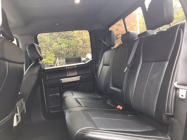 2020 Ford F-150 SuperCrew Cab 4x4, Pickup #P7287 - photo 5