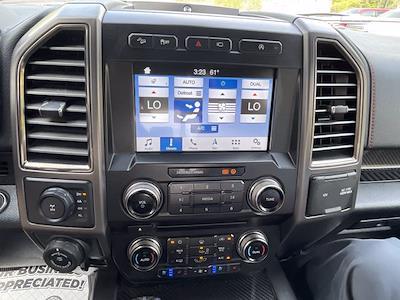 2018 Ford F-150 SuperCrew Cab 4x4, Pickup #P7391 - photo 12