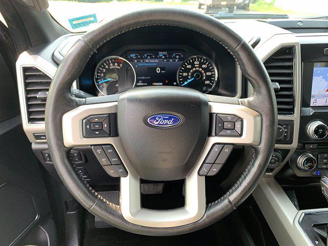 2018 Ford F-150 SuperCrew Cab 4x4, Pickup #P7391A - photo 8