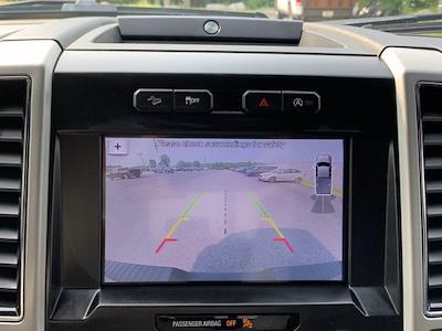 2018 Ford F-150 SuperCrew Cab 4x4, Pickup #P7391A - photo 11