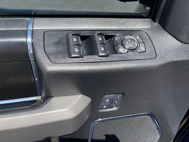 2018 F-150 SuperCrew Cab 4x4,  Pickup #P7401 - photo 6