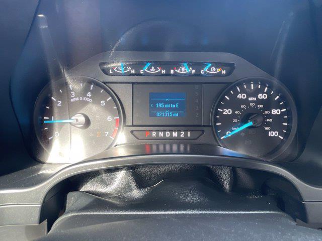 2017 Ford F-350 Regular Cab 4x4, Pickup #P7409 - photo 8