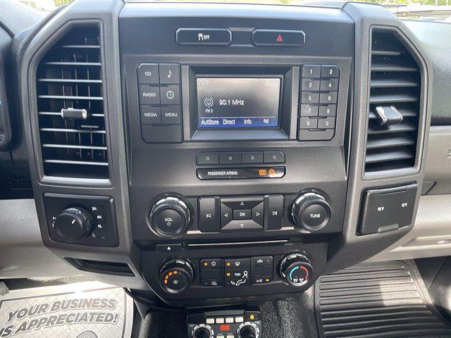 2017 Ford F-350 Regular Cab 4x4, Pickup #P7409 - photo 9