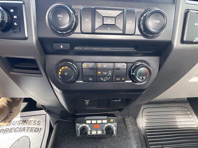 2017 Ford F-350 Regular Cab 4x4, Pickup #P7409 - photo 10