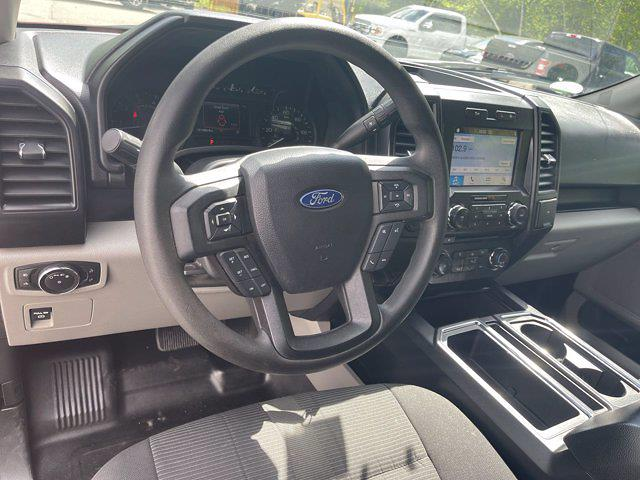 2018 Ford F-150 SuperCrew Cab 4x4, Pickup #P7418 - photo 8