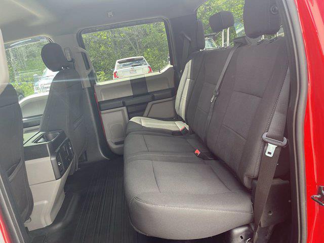 2018 Ford F-150 SuperCrew Cab 4x4, Pickup #P7418 - photo 5