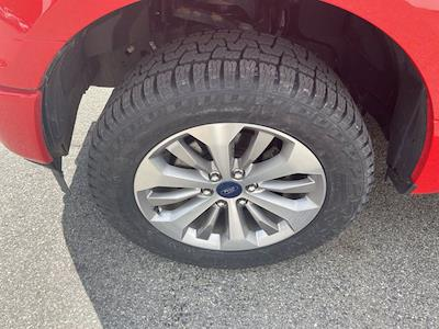 2018 Ford F-150 SuperCrew Cab 4x4, Pickup #P7418 - photo 3