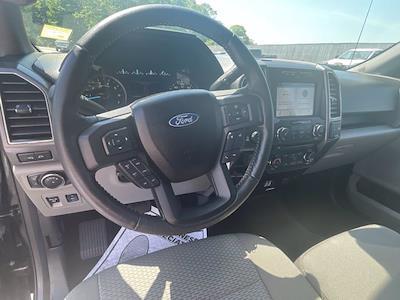 2018 Ford F-150 SuperCrew Cab 4x4, Pickup #P7421 - photo 9