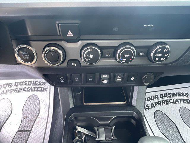 2019 Toyota Tacoma Double Cab 4x4, Pickup #P7425 - photo 12