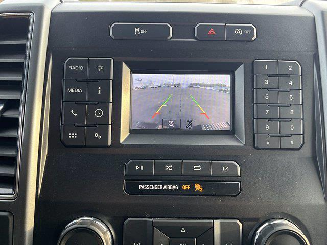 2018 Ford F-150 SuperCrew Cab 4x4, Pickup #P7440 - photo 11