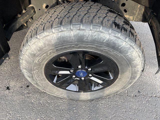 2018 Ford F-150 SuperCrew Cab 4x4, Pickup #P7440 - photo 12