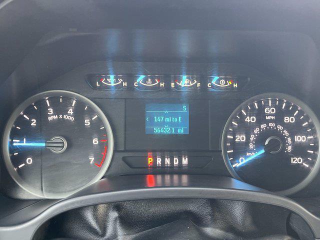 2018 Ford F-150 SuperCrew Cab 4x4, Pickup #P7440 - photo 17