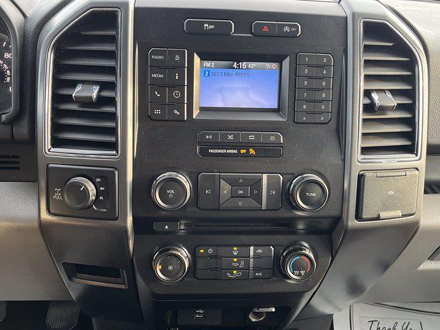 2018 Ford F-150 SuperCrew Cab 4x4, Pickup #P7440 - photo 18
