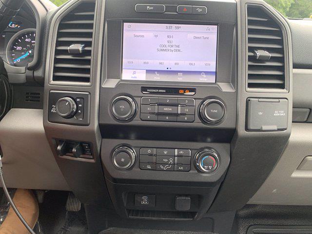 2020 Ford F-250 Regular Cab 4x4, Pickup #P7462 - photo 17