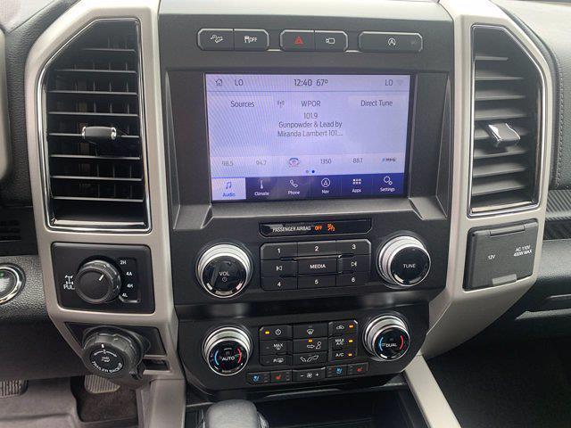 2020 Ford F-150 SuperCrew Cab 4x4, Pickup #P7471 - photo 10