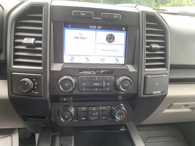 2018 Ford F-150 Super Cab 4x4, Pickup #P7482 - photo 11