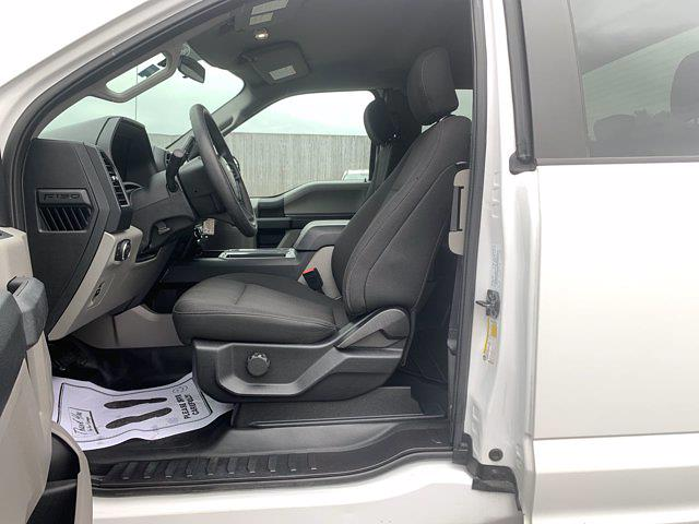 2018 Ford F-150 Super Cab 4x4, Pickup #P7482 - photo 8