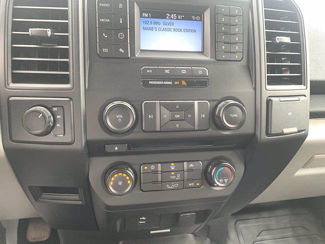 2018 F-150 Super Cab 4x4,  Pickup #P7515 - photo 11
