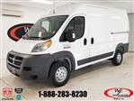2018 ProMaster 2500 High Roof FWD,  Empty Cargo Van #DT010281 - photo 1